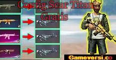 Config Scar Titan
