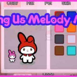 Among Us Melody apk