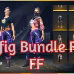 Bundle Ruok FF