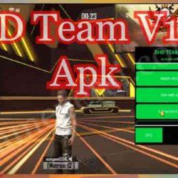 SHD Team V1